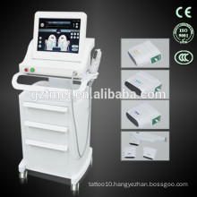 2015 newest technology hifu anti wrinkle removal medical hifu machine with CE