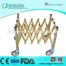 DW - TR002 aluminum alloy church trolley