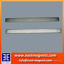 long strip ndfeb magnet for sale/powerful neodymum magnet for sash window use