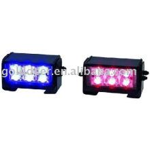 Veículos de emergência grade luz / aviso luz estroboscópica (SL630)