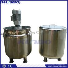 KUNBO 20/30 Gallon 100L Acier Inoxydable 304 Micro Beer Brewing Mash Tun