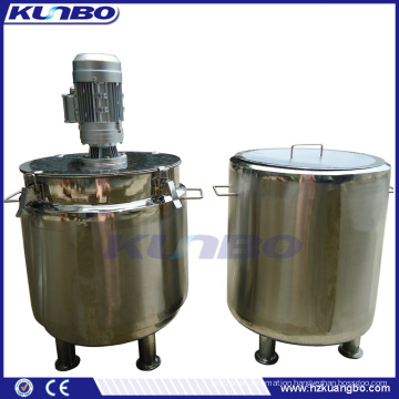 KUNBO 20 / 30 Gallon 100L Stainless Steel 304 Micro Beer Brewing Mash Tun