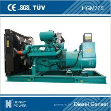 Prime 560kw Générateur de puissance diesel