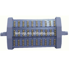 SMD3014 R7S LED de luz 12W 135MM