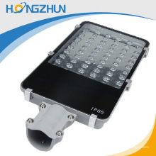 45mil chip LED 12v Dc luz de calle solar China proveedor