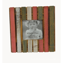 Distressed Funny Baby Photo Frames Designs for Gifts