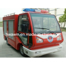China Fire Fighting Truck for Sale