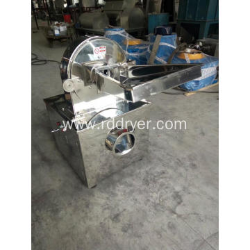 Grain flour super-fine grinding machine