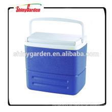 Caja refrigeradora portátil de alta calidad 17L