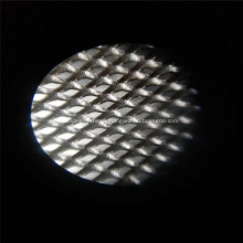 Diamond Nickel Expanded Metal Mesh Filter