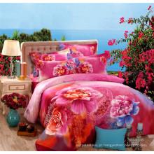 Conjunto de edredão e cama de Dubai de luxo Set 10 peças King Size