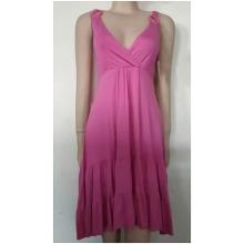 95% Rayon Viscose 5% Spandex lady dresses