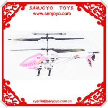 3.5 CH gyro helicopter parts X'MAS hot gift!! Hello kitty r c helicopter