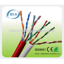 UTP communication lan cable wire with high quality