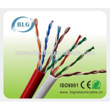 UTP-кабель для передачи данных с высоким качеством