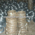 hot! 2012 new type cold galvanized iron wire(producer)