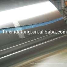Mirror finish aluminum sheet