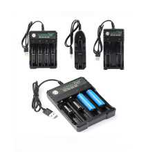 Micro USB li-ion battery charger 16340