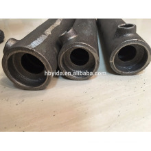 2017 High Efficiency and High Quality Rebar Connecting Coupler