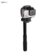 Bottom price gopro handheld stabilizer with many functions