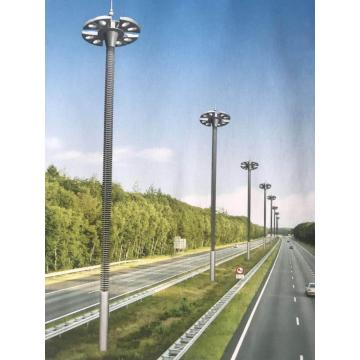 Road Lighting Lamp Head