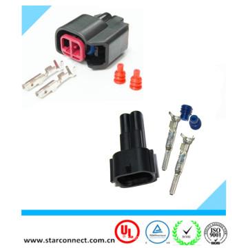 AMP Automotive Connectors