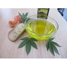 Las semillas de cáñamo pueden reducir los síntomas de la menopausia
