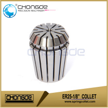 "ER25 1/8 ""Ultra Precision ER Collet"
