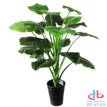 Wholesale Plantas Artificiais Em Vasos Mini Indoor