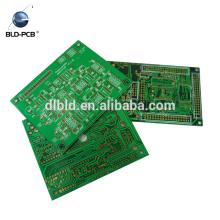 1 OZ толщина меди PCB 1 слоя фабрика