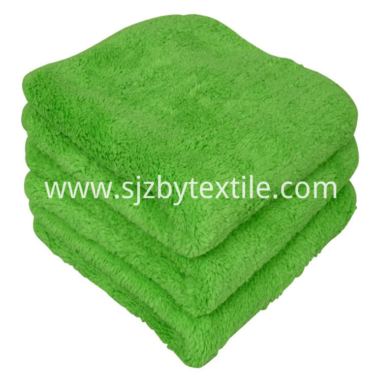 Popular Car Detailing Drying Towel