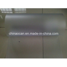Transparent PVC Frosted Sheet