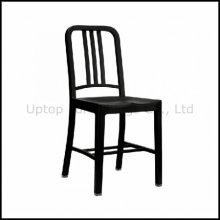 Réplica Emeco Black Plastic 111 Navy Chair (sp-uc060)