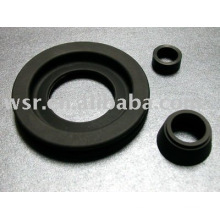 Accesorio de goma moldeados compresión personalizado