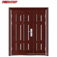 TPS-128sm venta caliente ventana parrilla puerta diseños originales casas indias