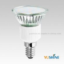 LED-Licht JDR 4W E14