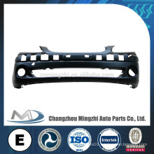 Car bumper, car auto parts, front bumper for Hyundai getz 2006
