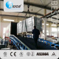 Polished Steel Wire Mesh Cable Tray For Indoor Project