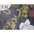 100% Polyester Jacquard Sofa Fabric with out Chenille by 400GSM