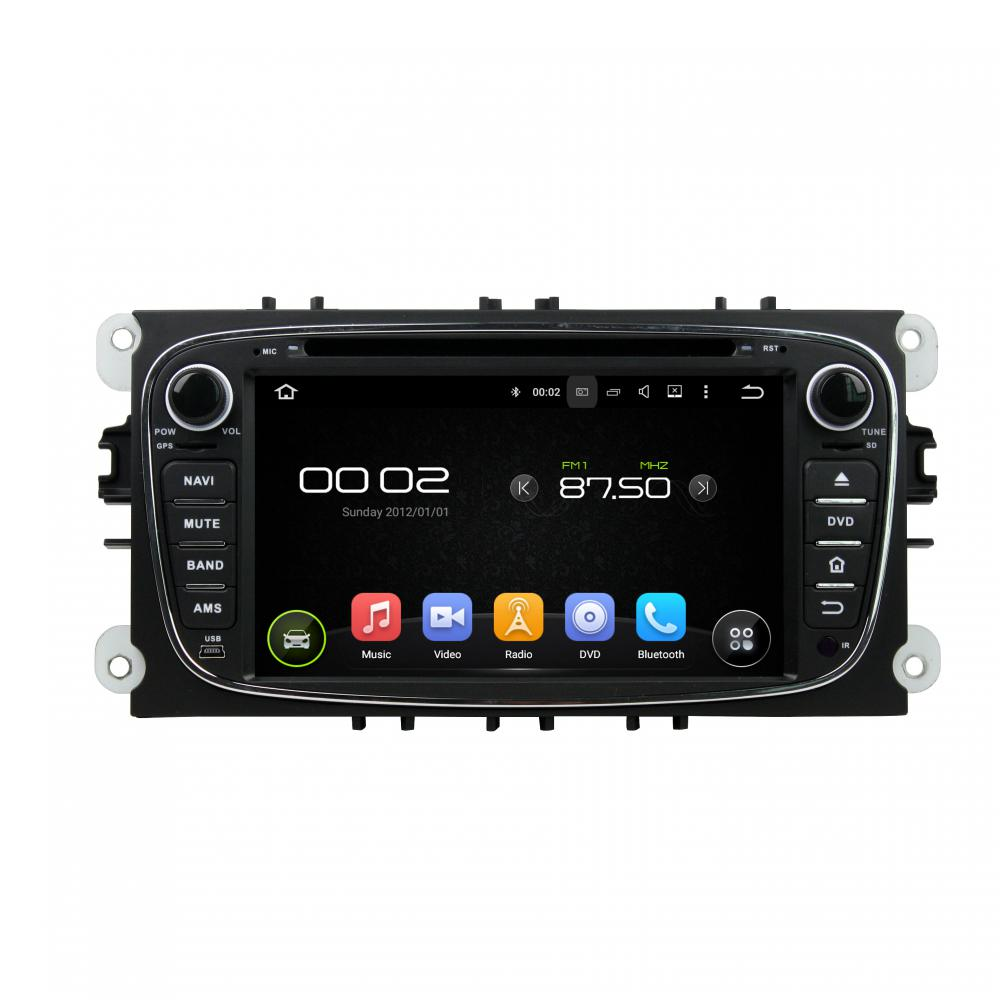 Android car DVD for Ford Mondeo (2007-2010)