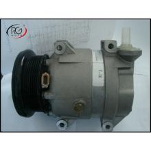 Compresor eléctrico de CA 5V16 12V para Chevrolet Impala, Lumina, Monte