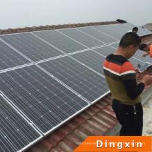 Système solaire 5kw pour la maison
