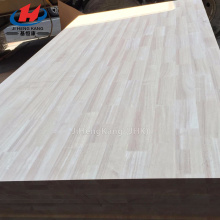 Economic  Fir Finger Joint Board