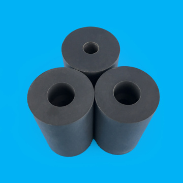 Tough Hard Engineer Plastic PVC Round Bar