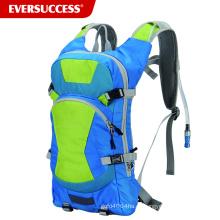 Mochila de hidratación de ciclismo personalizada con 2 litros de vejiga de agua, mochila de paquete de hidratación (ESV380)
