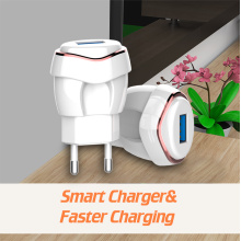 Adaptateur de chargeur universel 12W USB Wall Charger