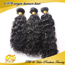 2015New Products! Remy European Curly Hair In Hair Extentions