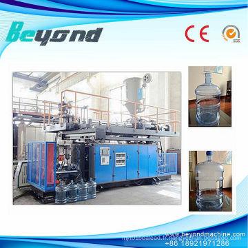 Ligne de machines de moulage par soufflage de bouteilles de PC de 5 gallons de haute technologie