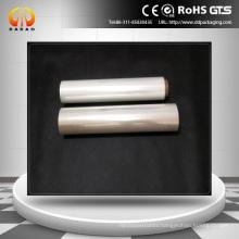 Glossy thermal lamination film uv pet film