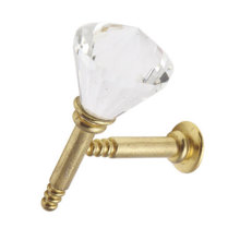 Kristallvorhanghaken (03003)